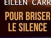 Pour briser silence