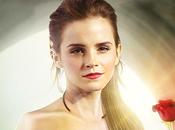 MOVIE Beauty Beast date sortie pour live-action Disney avec Emma Watson