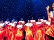 Foire Paris avril accueillera Soweto spiritual singers