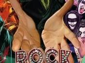 [News] Rock Roll Over Story Giallo Queens film complètement
