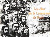 mars 1871 Montmartre, premières heures Commune Paris