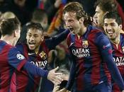 Barça fait plier Manchester City