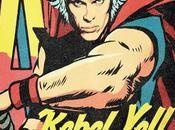 icônes Punk super-héros Marvel