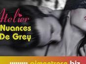 """Atelier """"Secrets Femmes Nuances Grey"""""""
