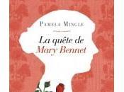Quête Mary Bennet Pamela Mingle