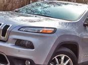 Jeep contaminé Fiat