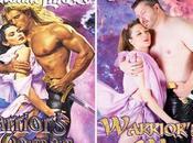 couvertures romans l'eau rose recréées… avec vraies personnes!