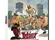 Critique Dvd: Astérix Domaine Dieux