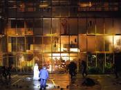 Götterdämmerung Bayerische Staatsoper: crépuscule illuminé d´un d´artifice musical