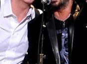 Paul McCartney introduira Ringo Starr Rock Roll Hall Fame