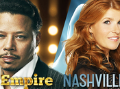 Empire Nashville, deux séries musicales comparables