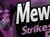 Super Smash Bros. Mewtwo prochainement disponible