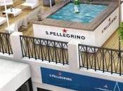 table d'hôtes éphémère Pellegrino Festival Cannes 2015