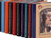 Désastreuses aventures orphelins Baudelaire