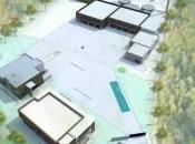 Locminé (56) construction d'une usine méthanisation