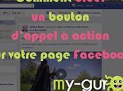 Comment créer appel action votre page Facebook tuto