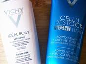 #PourMoiCestVichy: crème anti-cellulite l'exercice défi #Mavieactive #équipeDeCarl)