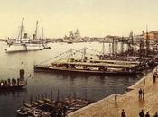 kaiser Guillaume prépare guerre Venise