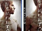 Memento Sortie avril Blu-ray