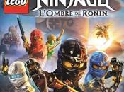LEGO Ninjago L'Ombre Ronin Trailer Lancement