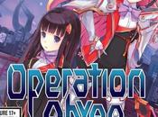 nouveau trailer annoncés pour Operation Abyss: Tokyo Legacy