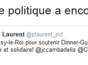 #dep2015 Pierre Laurent (#PCF), stratège politique encore frappé #FDG