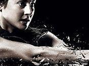 Divergente Shailene Woodley déception mars