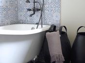 Premier aperçu salle bain