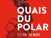 Babelio entre scène festival Quais Polar