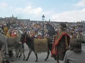Bruges: N°2: procession Saint Sang