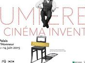 Exposition Lumière cinéma inventé