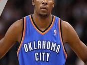 Kevin Durant pour saison