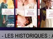 Historiques Chez Harlequin Pour Avril 2015