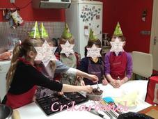 Atelier anniversaire Janaël