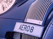 MOTEURS: Morgan Aero sixties!