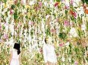 JARDIN: jardin fleurs suspendues Tokyo