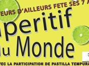 Tartelettes poivron rouge merguez–Concours Leila