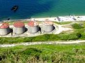 Aquacaux L'OTAN souhaite récupérer l'ancienne base d'Octeville-sur-Mer