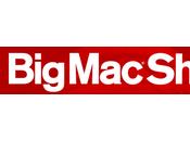 BigMacShop habillez vous avec vêtements signés McDonald's