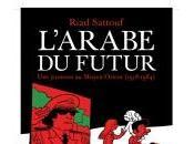 L'arabe futur, Riad Sattouf