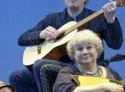 UGZU, avec Jean-Claude Leguay, Christine Murillo Grégoire Oestermann
