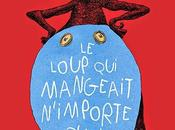 Loup mangeait n'importe quoi Manu Larcenet Christophe Donner