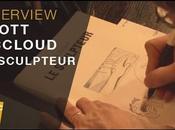 Interview vidéo Scott McCloud pour Sculpteur (avec Fnac)