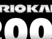 Mario Kart fonce 200cc