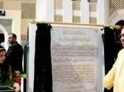Maroc former étudiants français pour faire face pénurie d'imams dans l'héxagone