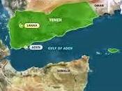 Yémen: rebelles yéménites arrivés Aden