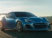 Subaru performance