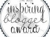 Very Inspiring Blogger's Award blogs m'inspirent
