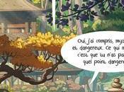 Mondes Cachés L'Arbre-Forêt