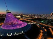 TOUR KHAN SHATYR (Kazakhstan)